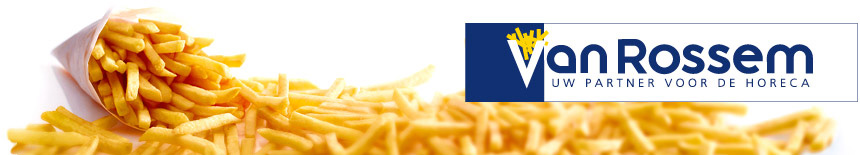 Van Rossem Snacks header